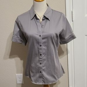 *SALE 3/$10* Banana Republic Fitted Top 12P